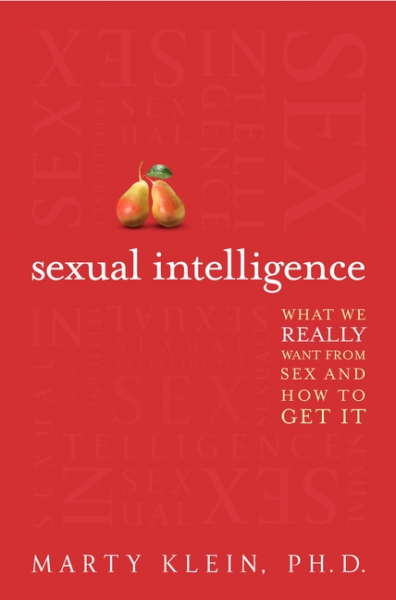 Sexual Intelligence (cover)