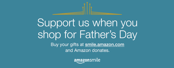 Support The Skeptics Society when you shop for Father's Day at Amazon.
