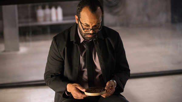 Bernard Lowe played by Jeffrey Wright (HBO)