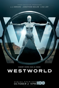 Westworld poster (courtesy of HBO)