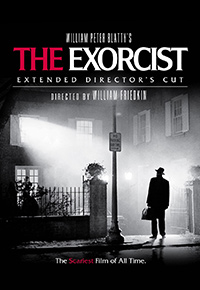 The Exorcist (DVD cover)