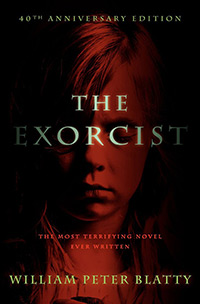 The Exorcist (book cover)