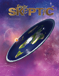 Junior Skeptic #53 (cover)