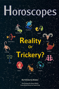 Horoscopes: Reality or Trickery? (book cover)