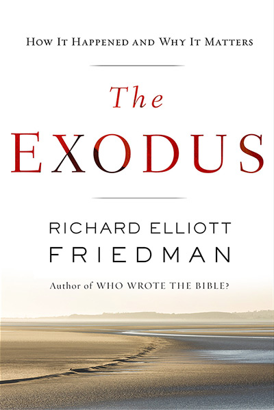 The Exodus (book cover)