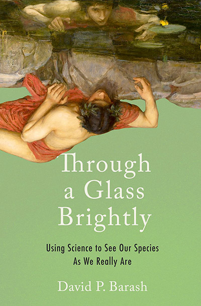 Through a Glass Brightly (book cover)