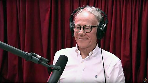 Graham Hancock on the Joe Rogan Experience Podcast # 961