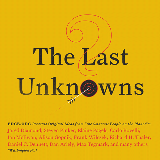 Order The Last Unknowns