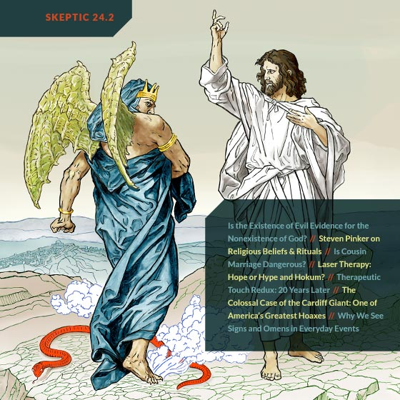 Buy Skeptic magazine issue 24.2 in print and digital editions
