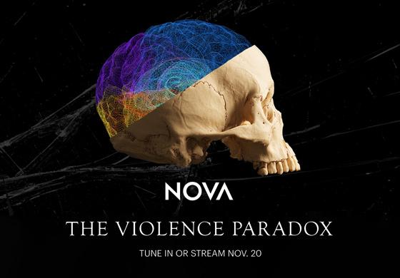 The Violence Paradox (NOVA/PBS)