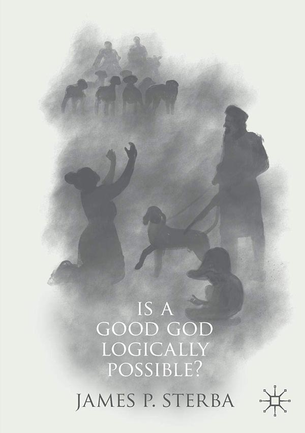 Is A Good God Logically Possible?  (book cover)