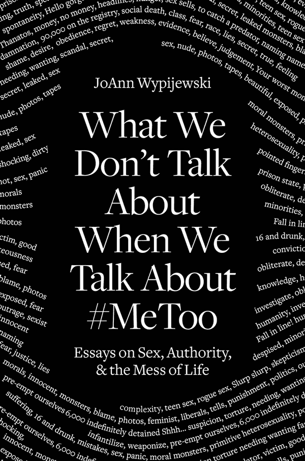 What We Dont Talk About When We Talk About #MeToo (book cover)