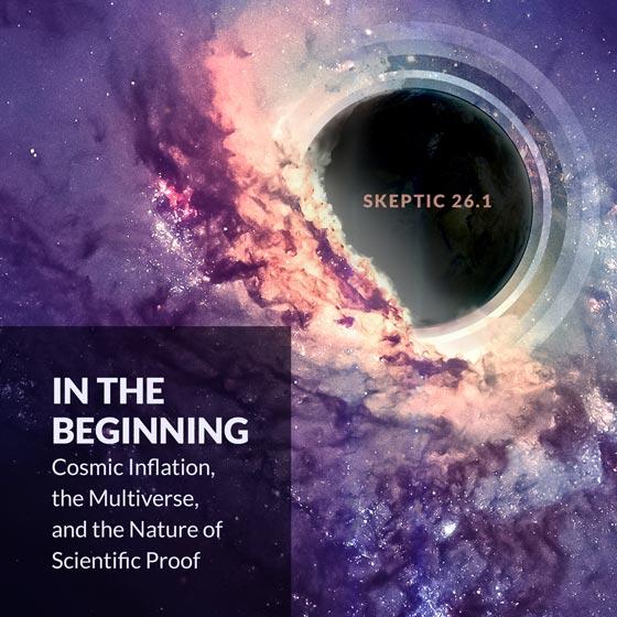 Skeptic Magazine 26.1 (2020)