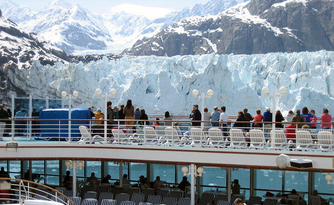 Alaska Cruise Routes: How to Pick the Best Cruise Route