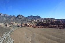 Red Rock Canyon by David Patton