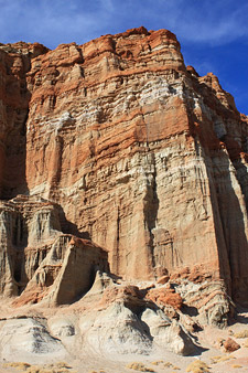 Red Rock Canyon (Photo by David Patton)