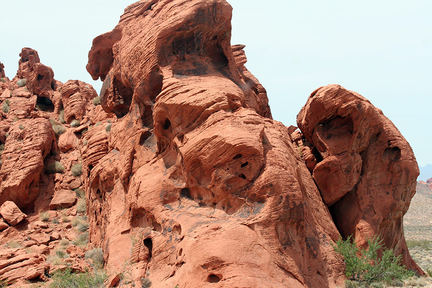 Valley of Fire State Park (photo by David Patton)