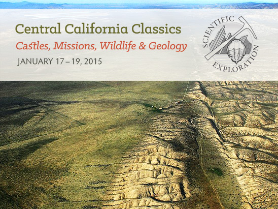The Skeptics Society Presents: Central California Classics (January 17-19, 2015)