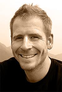 Dr. Jason Loxton
