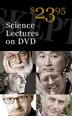 Science Lectures on DVD
