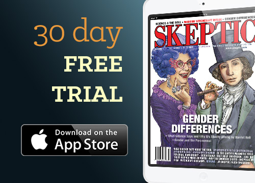 30 day FREE TRIAL on new digital subscriptions on your iOS devices. Digital subscriptions are 1-year ($14.99).