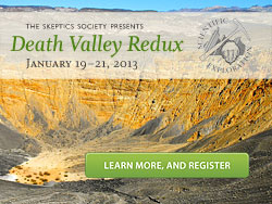 Death Valley Redux January 19-21, 2013