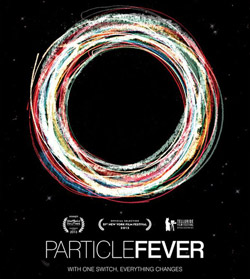 Particle Fever (poster detail)