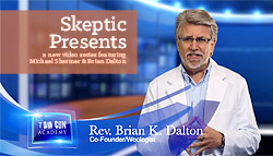 Skeptic Presents
