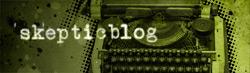 SkepticBlog logo