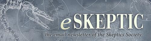 eSkeptic logo