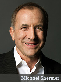 Michael Shermer (credit: Jeremy Danger)