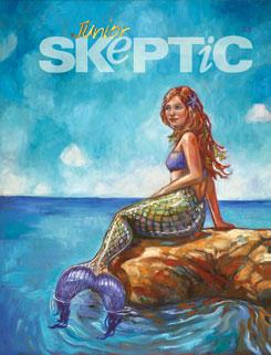 Junior Skeptic cover