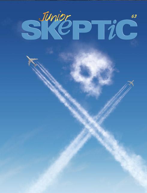 Junior Skeptic # 63 (cover)