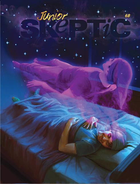 Junior Skeptic # 68 (cover)
