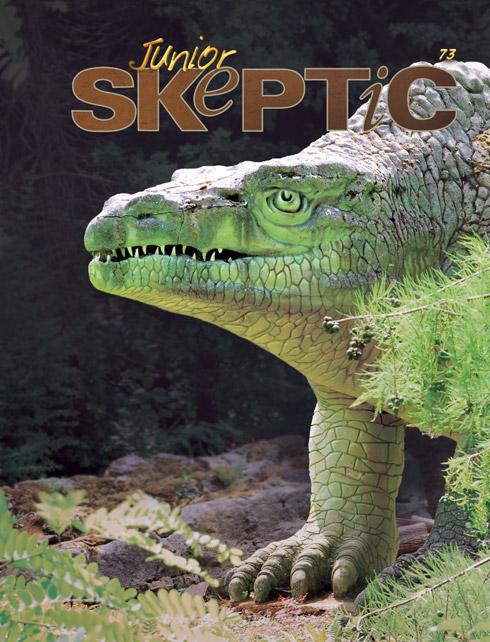 Junior Skeptic # 73 (cover)
