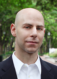 Adam Grant (photo by Michael Kamber)