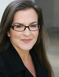Annie Jacobsen (photo by Michael Hiller