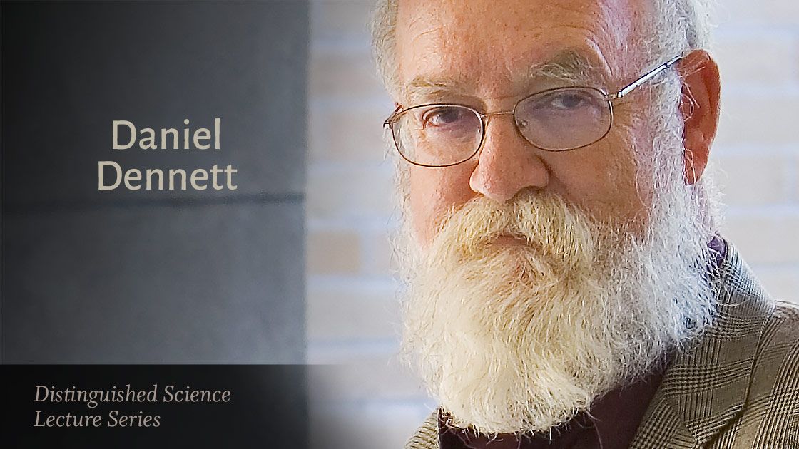 Watch this Distinguished Science Lecture