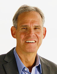 Eric Topol (photo by John Arispizabal)