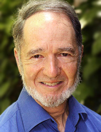 Dr. Jared Diamond
