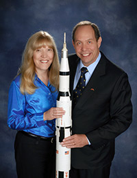 Drs. Linda and Thomas Spilker