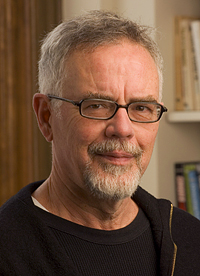 Dr. Robert Trivers (photo by Nick Romanenko)