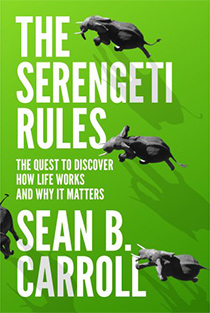 The Serengeti Rules (book cover)