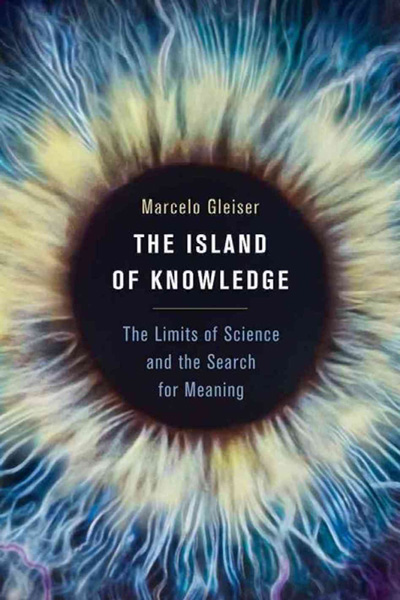 The Island of Knowledge (book cover)