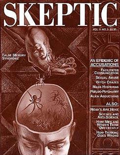 Skeptic Magazine 2.3 (1994)