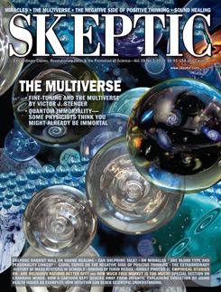 Skeptic magazine 19.3