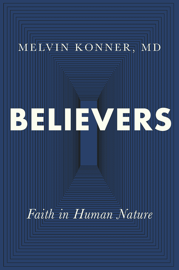 Believers: Faith in Human Nature (book cover)