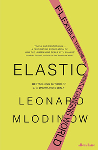 Elastic: Flexible Thinking in a Time of Change (book cover)