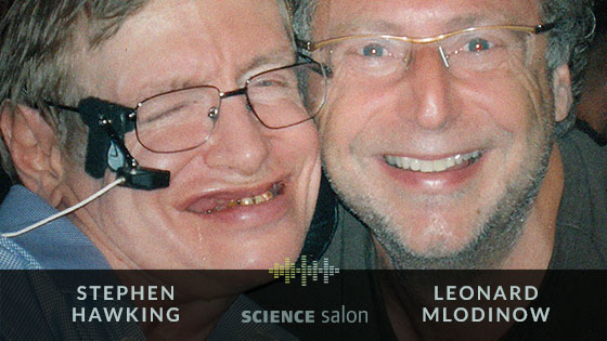 Watch or listen to this Science Salon
