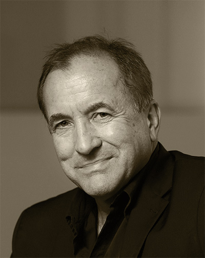Michael Shermer (photo by Jordi Play)